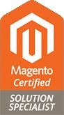 solution specialist certification magento