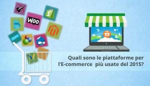 migliori piattaforme e-commerce 2015