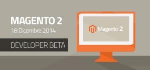 Magento 2 Beta Release