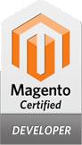 developer certificazione magento