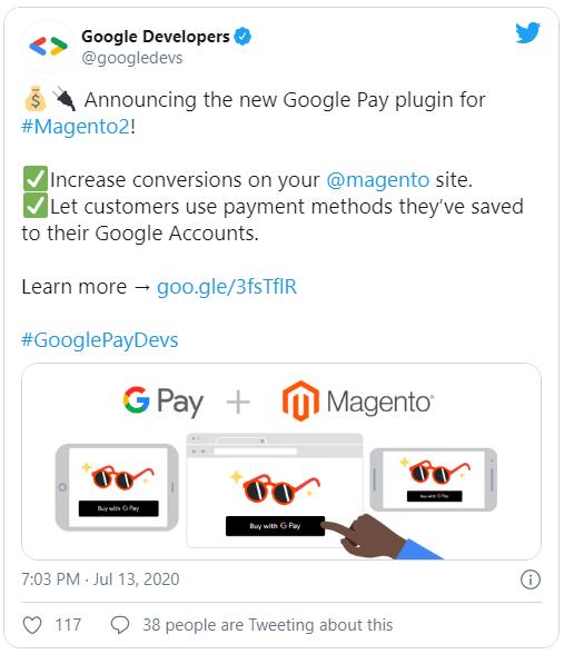 magento-gpay-integrazione