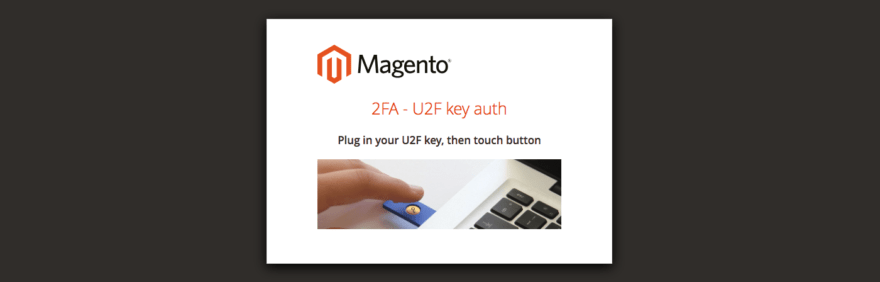 u2f-auth-magento2