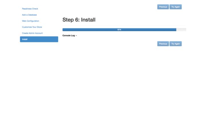 come installare Magento 2