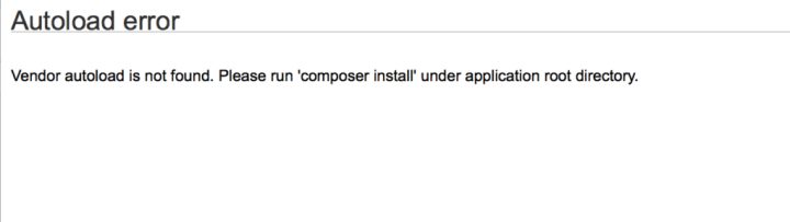 Composer Magento 2