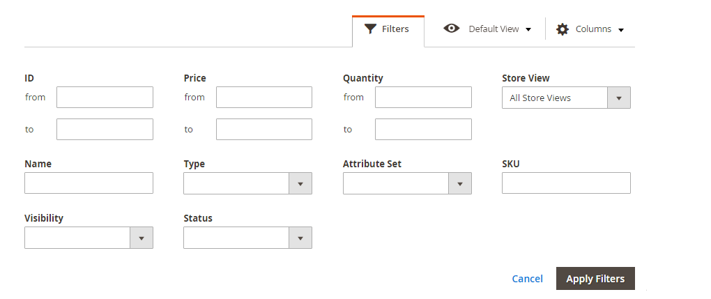 configure Color Swatches in Magento 2