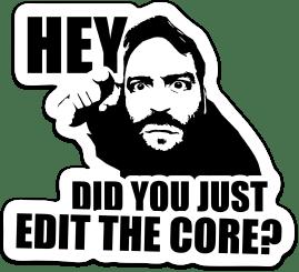 Magento Core Files