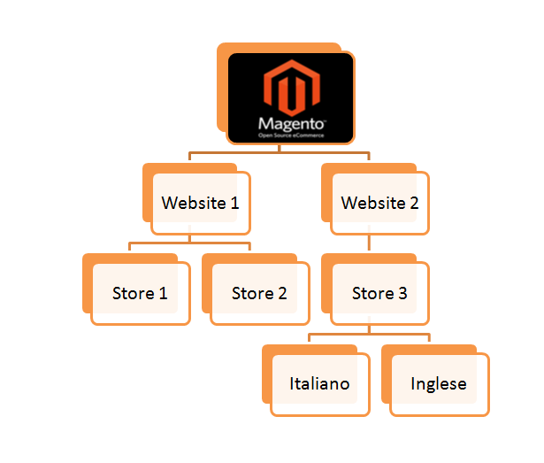 store-storeview-website-magento