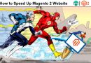 How to speed up magento 2 website