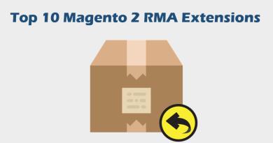 Top 10 Magento 2 RMA Extensions