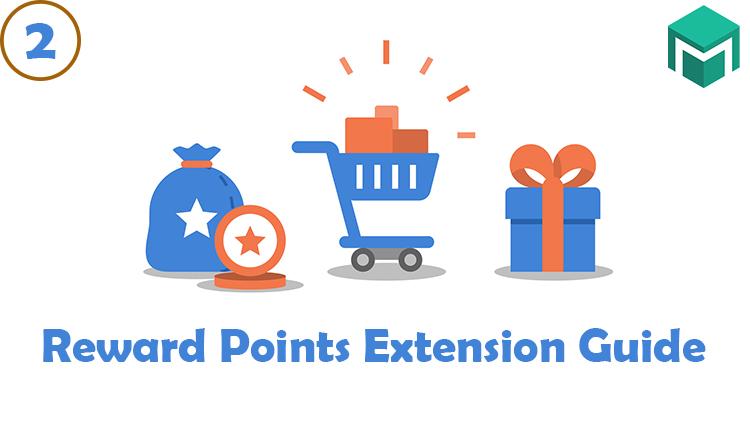 Reward Points Extension Guide Part 2