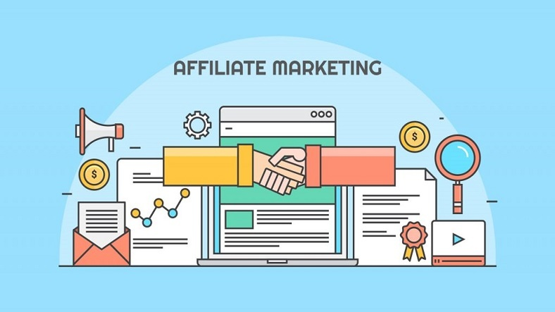Top Benefits of Joining a Big Ecommerce Affiliate Program in 2020