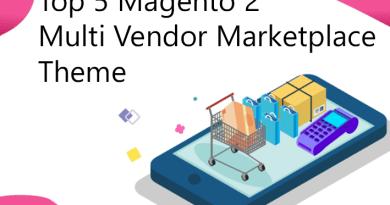 Top 5 Magento 2 Multi Vendor Marketplace Theme