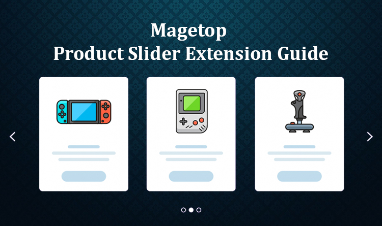 Magetop Product Slider Extension Guide