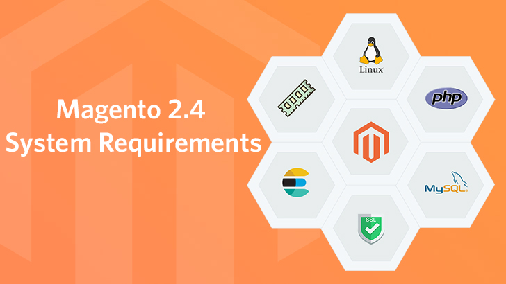 Magento 2.4 System Requirements