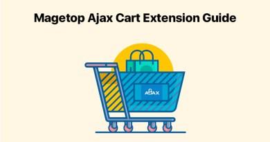 Magetop Ajax Cart Extension Guide