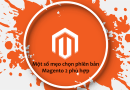 Một số mẹo chọn phiên bản Magento 2 phù hợp