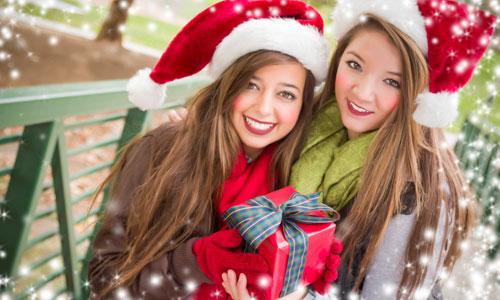 8 Christmas Gift Ideas For Teenage Sister