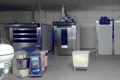 Laboratorio Bolzieri