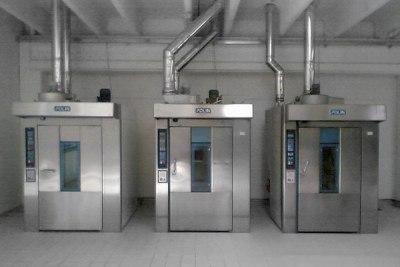 laboratorio Cogeme