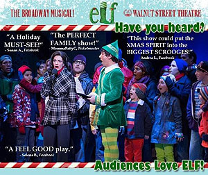 Elf at WST