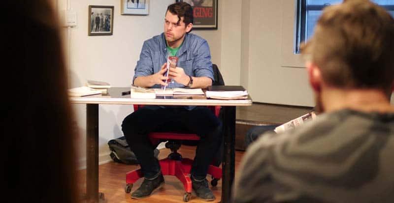 theatre history class for actors - maggie flanigan studio 01