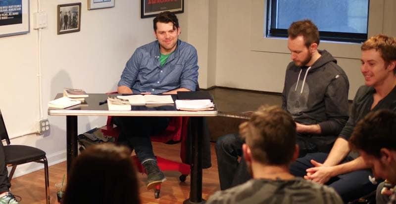 theatre history class for actors - maggie flanigan studio 03