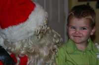 Tyler_and_santa