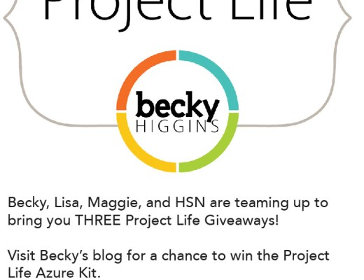Project Life – - Page 2