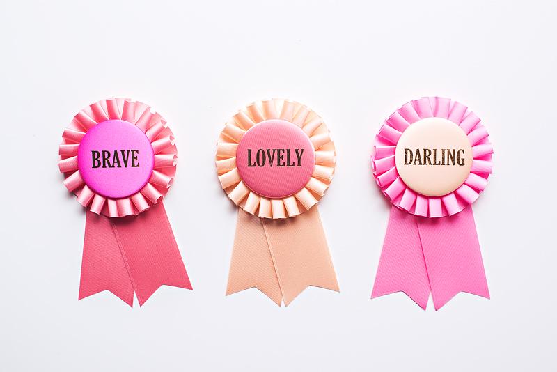 DIY Framed Prize Ribbons Maggie Holmes Blog-2