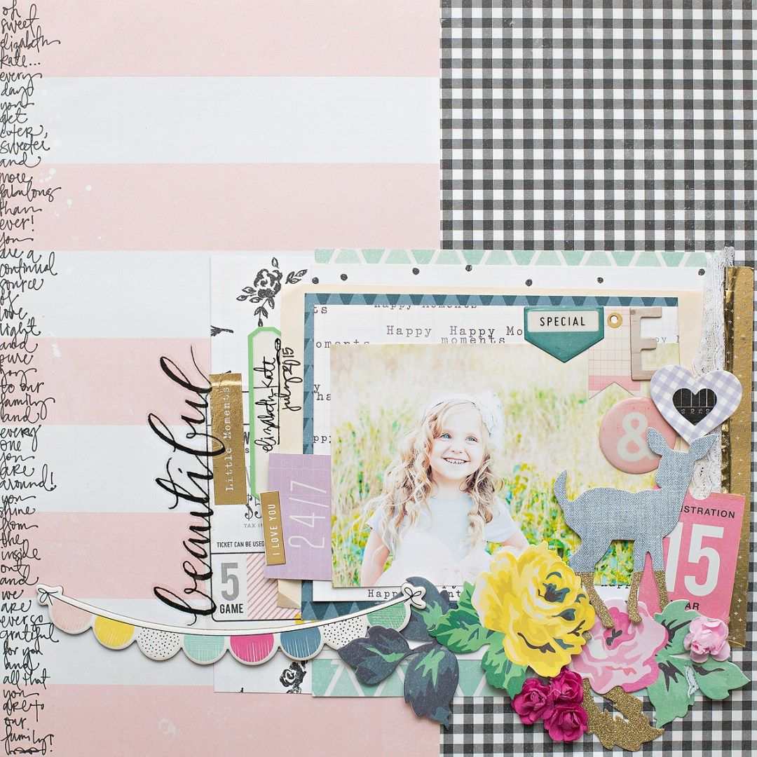 Maggie Holmes Crate Paper Bloom CHA 2016-42