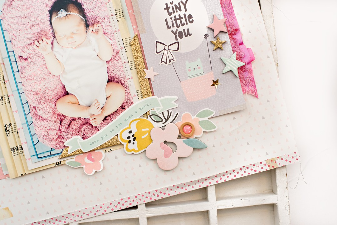 Maggie Holmes Baby Cards & Scrapbooks-9