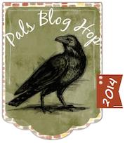 Oct Pals Blog Hop