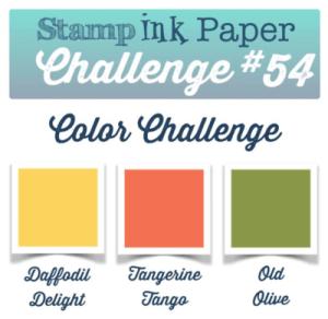 Stamp Paper Ink