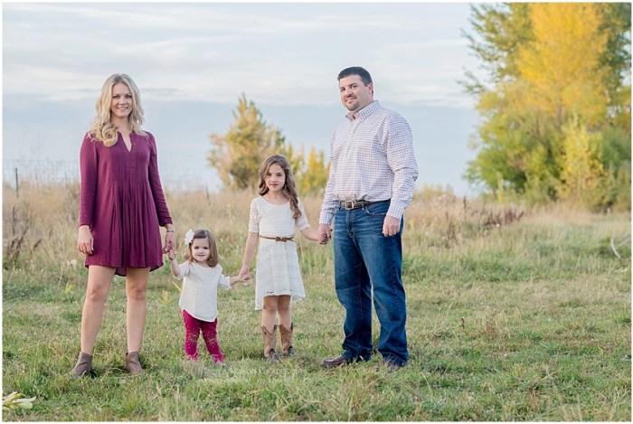 nampa idaho family photography