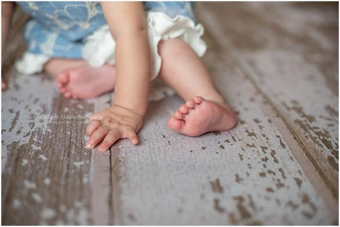 2018,7 month old,Noelle,Ryder,September,baby,