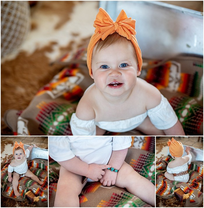 Idaho baby photographer