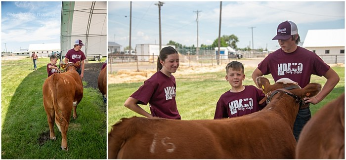 Idaho Junior Beef Expo