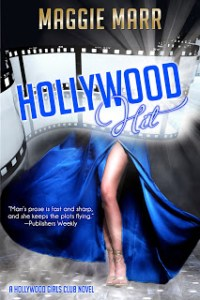 Hollywood Hit book cover