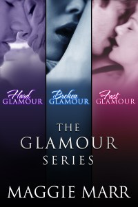 The Glamour Series Books 1-3