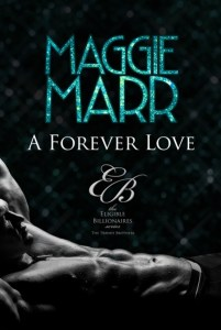 A Forever Love book cover