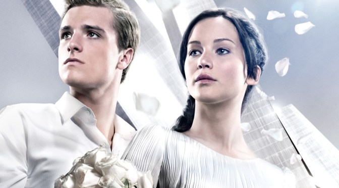 10 Things Every Youth Minister Should Know about The Hunger Games