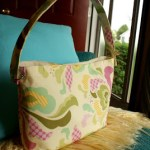 {new GUSSY bag}
