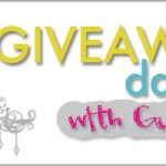 {Giveaway Day: Monika Design}