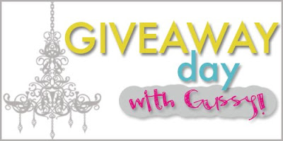 {Giveaway Day: White Satin Ribbon}