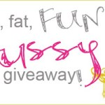 {a BIG, fun Gussy giveaway}