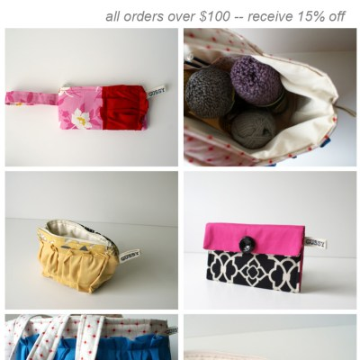 {custom order sale + new products coming}