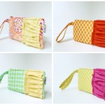 {shop update #4: wristlets/clutches}