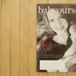 {<em>babyourself</em> magazine}