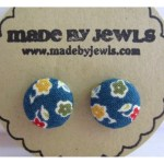 {giveaway day // Made by Jewls}