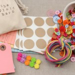 {The Plaid Barn — a giveaway, featuring craft supplies, DIY kits + more!}